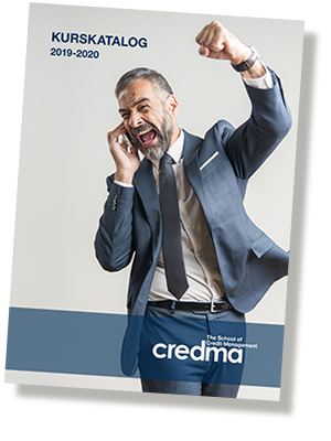 CREDMA - School of Credit Management - Katalogen